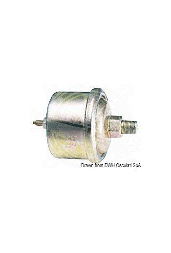Oil pressure bulbs