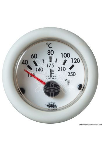 GUARDIAN temperature gauges