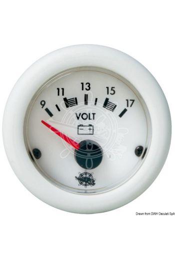 GUARDIAN voltmeter