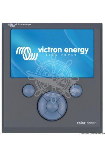 VICTRON GX series control panel
