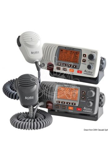 COBRA MARINE F77-EU VHF