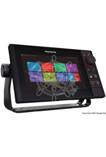 RAYMARINE Axiom Pro touchscreen multifunction display