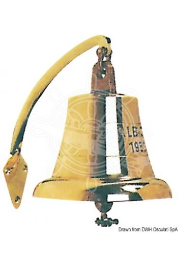 OLD MARINA bell