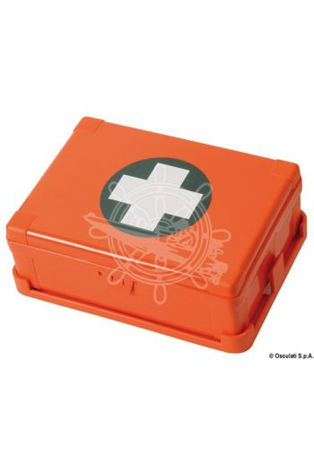 Premier first aid kit case