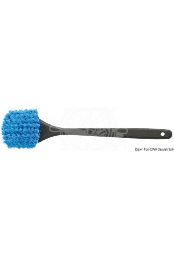 Manual SHURHOLD brushes