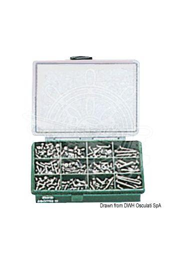 Compact box