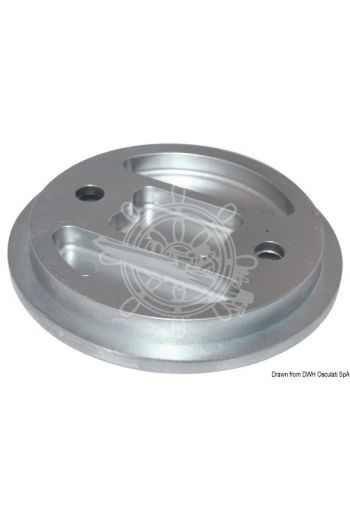 Flange for Verado