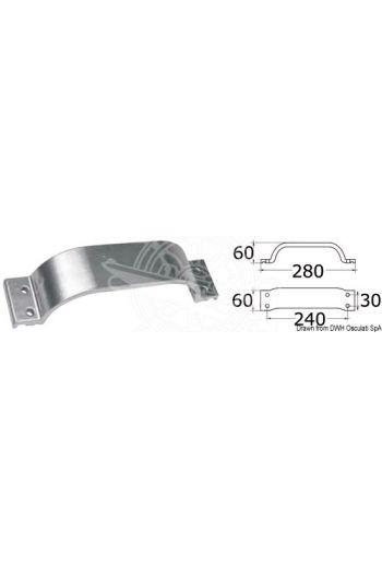 Zinc plate (Original ref.: 115/200 HP)
