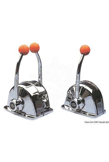 MORSE single lever, series MT
