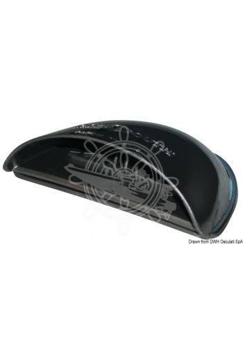 Boat cover vent (Description: Air vent, Measures: 107x112)