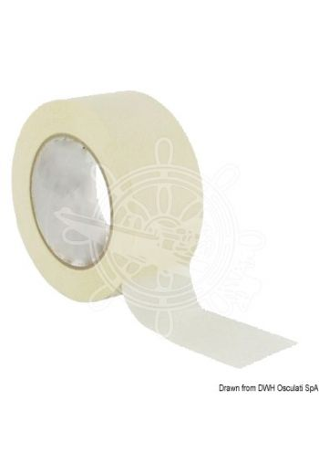 Heat-shrinking polyethylene adhesive tape