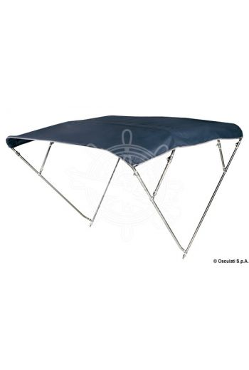 BIMINI DEPTH high 4-arch sunshade