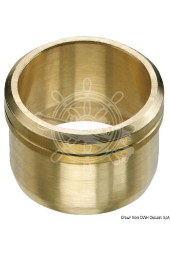 Spare ogive for 8-mm copper tube fittings