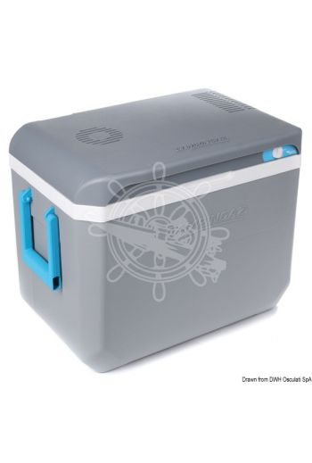 Power box Plus TE36L electric cooler (Volume l: 36, Measures: 560x350x410)