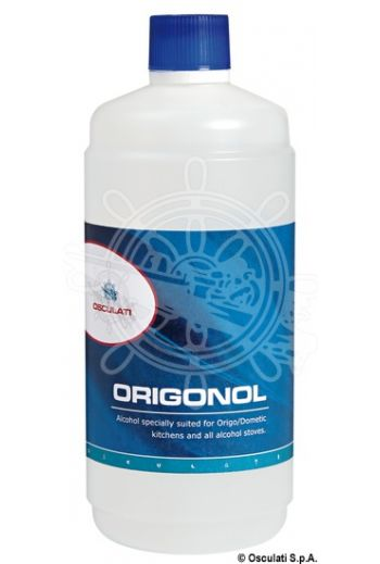 Origonol alcohol for ORIGO kitchens (Package: 1 l)