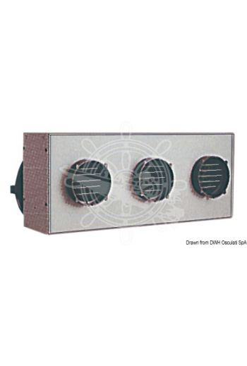 HEATER CRAFT centralised heater