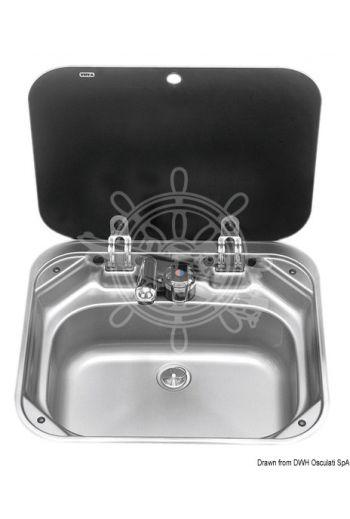 Sinks SMEV