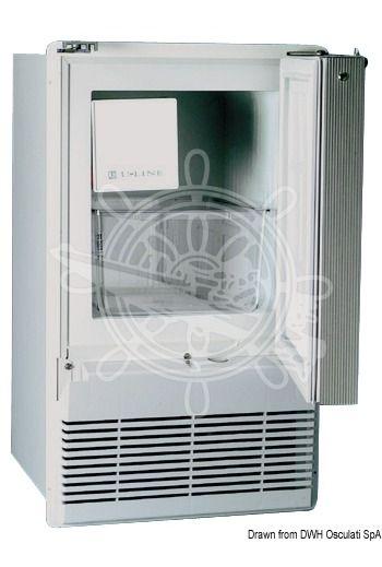 U-LINE automatic ice maker