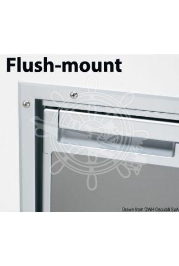 Frames for WAECO COOLMATIC refrigerators