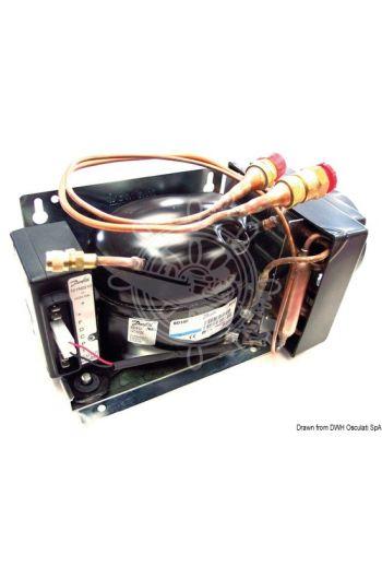 ISOTHERM refrigerating unit by Indel Webasto Marine