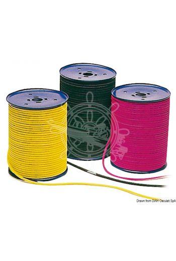 Shock cord reels