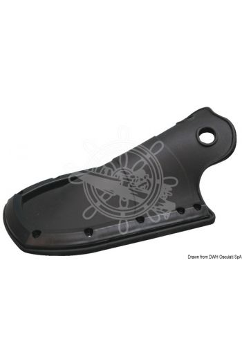 DEVOCEAN ski rubber spare parts