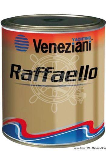 VENEZIANI Raffaello Antifouling