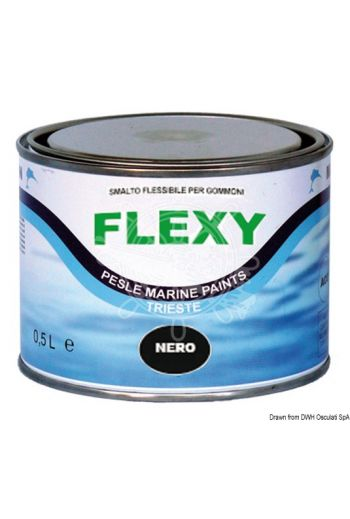 MARLIN Flexy paint
