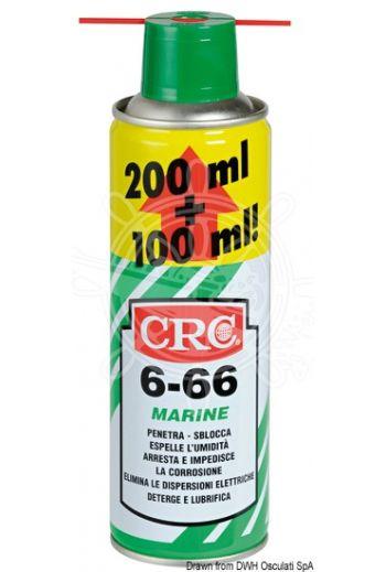 """""""CRC 6-66"""""""