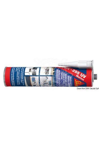 SIKAFLEX 295 UV sealing adhesive