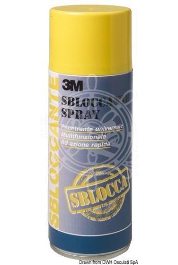 3M loosening spray (Package: 400 ml)