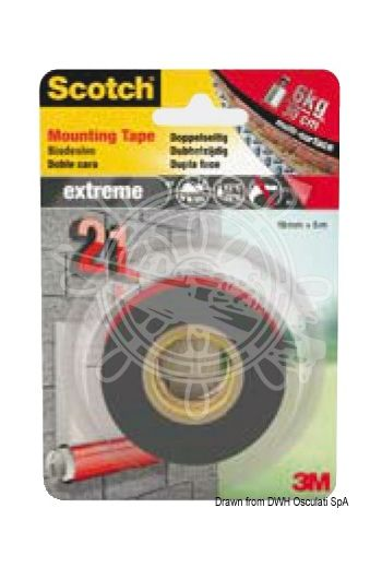 3M double-sided tape