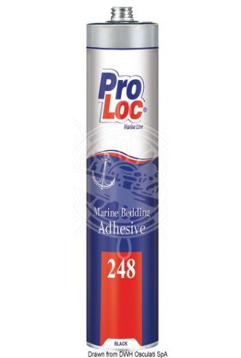 PROLOC 248 polyurethane bedding adhesive
