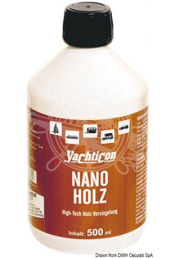 YACHTICON Nano Wood primer