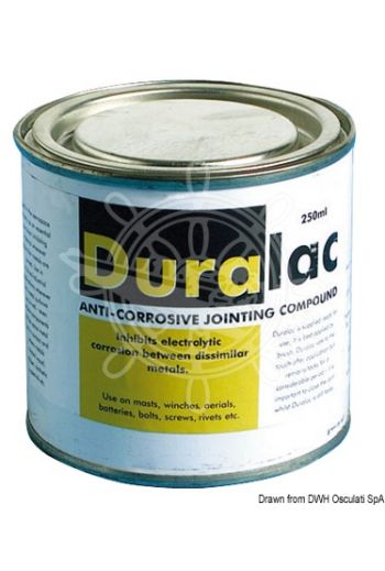 DURALAC (Package: 250 ml)