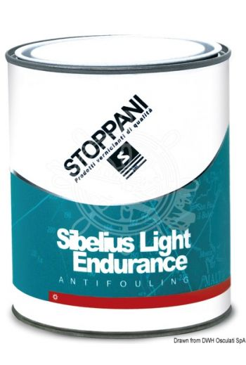 STOPPANI LECHLER Sibelius Light antifouling paint