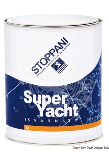 STOPPANI LECHLER Superyacht Flatting (Packing: 1 l)