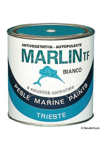 "Antifouling ""Marlin TF white"""