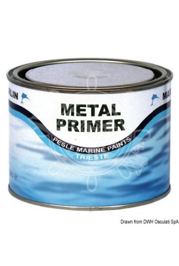 Metal Primer Marlin