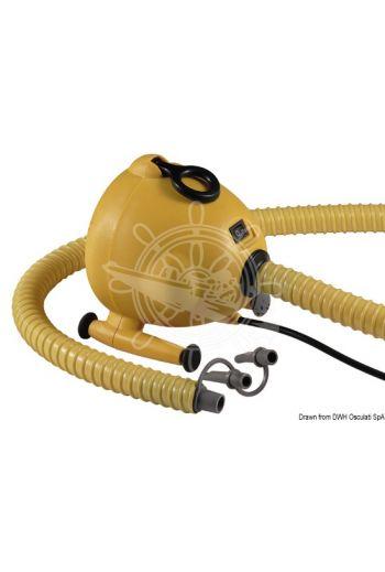 Electrical inflator, 220 V