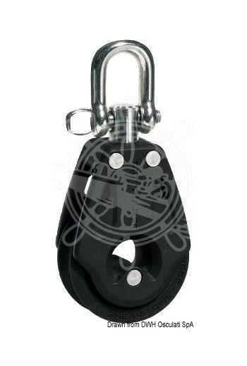 LEWMAR Control block (30-40 mm)