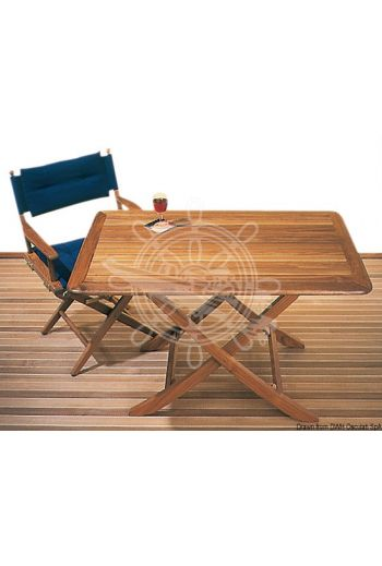 ARC reak teak table