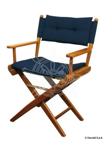 ARC real teak folding chair