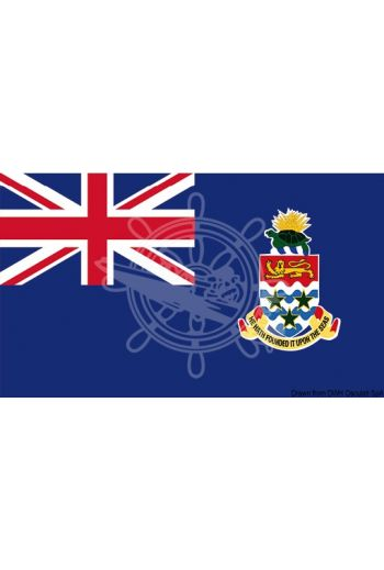 Flag - Cayman Islands - national