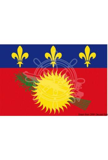 Flag - Guadeloupe