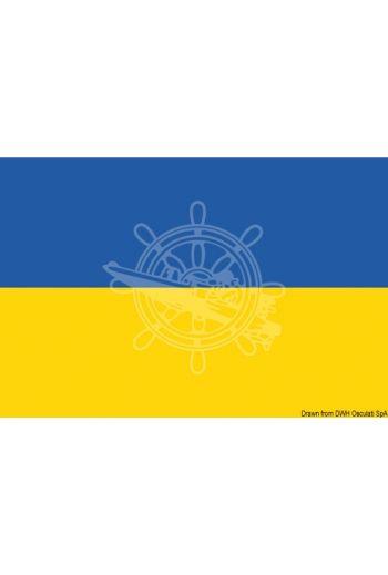 Flag - Ukraine