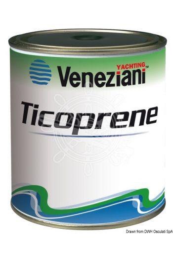 VENEZIANI Ticoprene AL primer (Color: Green, Yield: 8.6 m2/l, Package: 0.75 l)